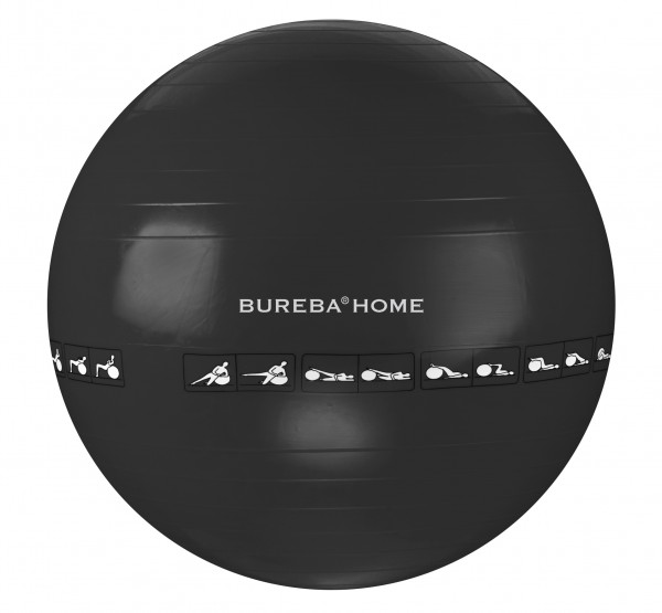 Bureba Ball Home
