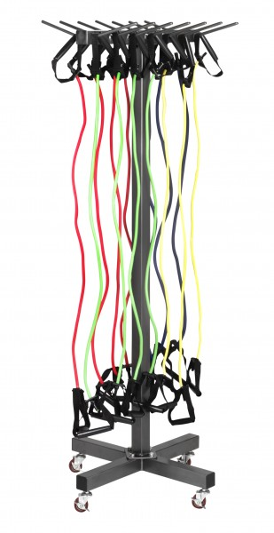 Trendy Tubes Rack